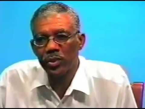Guyana: David Granger, Hazel Woolford and Dr David Hinds speak on Emancipation