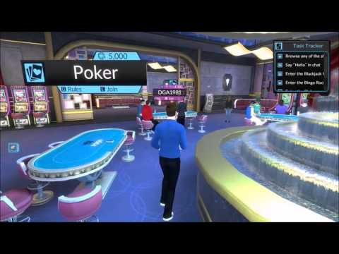 DGA Plays: The Four Kings Casino and Slots (Ep. 1 - Gameplay / Let's Play)