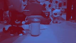 Lps клип:Sia Chandelier