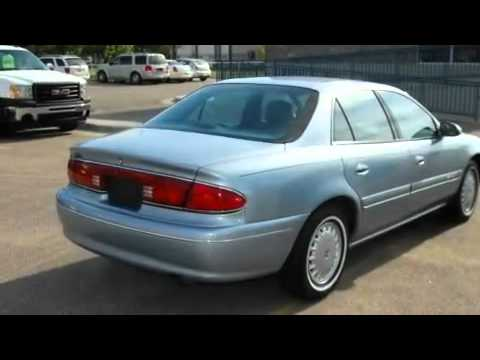 1997 Buick Century Derby KS