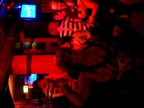 Baggy Trousers Madness  Karaoke Arlo 't Slik 23-04-2011