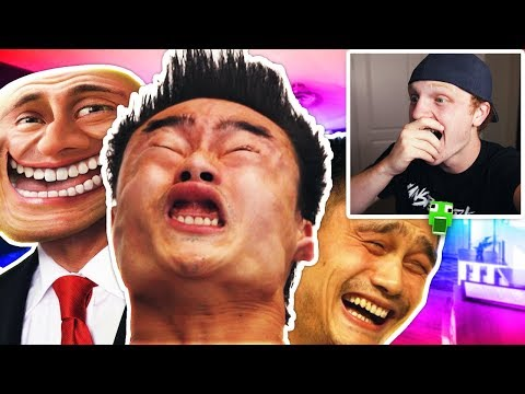 WORLDS FUNNIEST TRY NOT TO LAUGH CHALLENGE!