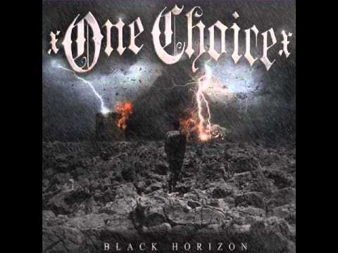 One X Choice - Black Horizon 2013 (Full Album)