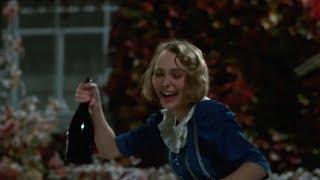 ナタリー・ポートマン&ジョニデ娘の雪合戦シーン 映画『プラネタリウム』本編映像