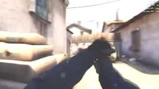 "SIDNEY ""oppa gangnam style"" CS:GO Frag Clip"