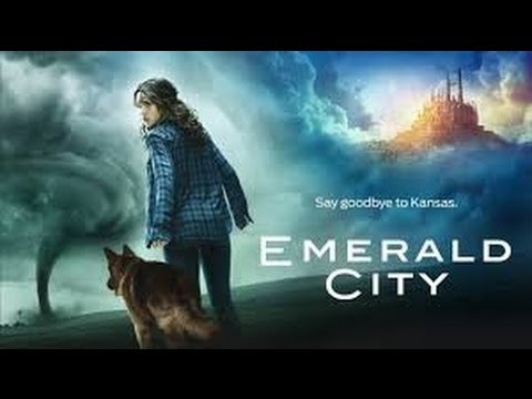 Emerald City Season 1 2016 with Oliver JacksonCohen, Ana Ularu, Adria Arjona Movie