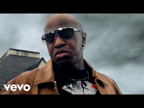 Birdman - Fire Flame (Clean)