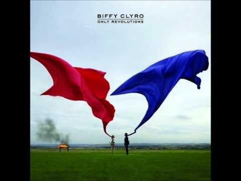 Biffy Clyro: Shock Shock