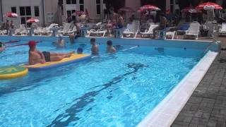 Linda piscina Vicenza