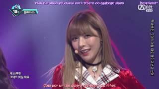 Hello Venus Mysterious Sub Español Hangul Romanizacion