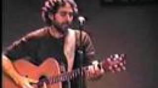 WAYFARING STRANGER - Isaac Guillory Live In Berkeley