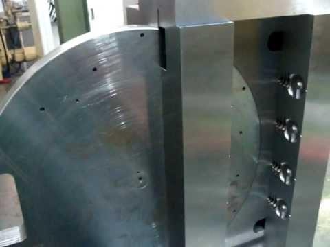 Molde de inje o de pl stico youtube - Plastico para moldes ...