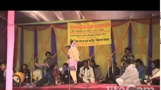 Ami Valobashbo Kare Bangla Baul Song By Moni Shorker 1