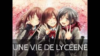 MA VIE DE LYCENE 03