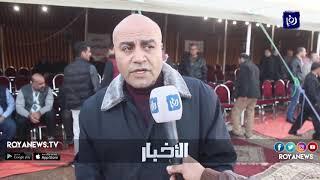 الكرك .. احتجاج يطالب باطلاق سراح نشطاء - (26-12-2018)