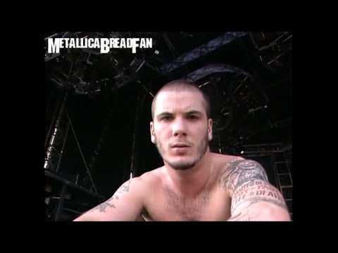 Pantera - Cowboys From Hell [Live Italy, Monsters Of Rock 1992] HQ