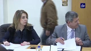 لجنة العمل النيابية تقر مشروع قانون تنظيم العمل المهني - (6-3-2019)