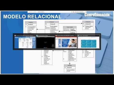 Webinar SQL Database