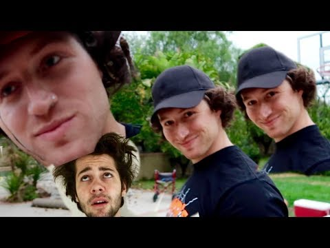 Thumbnail: THIS MAN IS IMPERSONATING DAVID DOBRIK!! (he must be stopped)