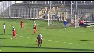Ravenna-Pianese 1-0 Serie D Girone D