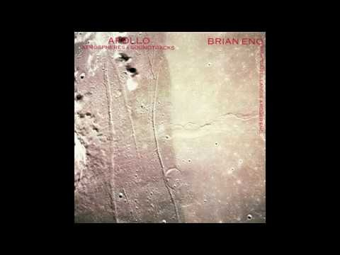 Brian Eno - An Ending (Ascent) 2005 Digital Remaster