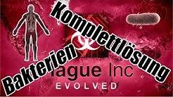 Plague inc Bakterien Normal Lösung 😷  Plague inc Deutsch Tipps