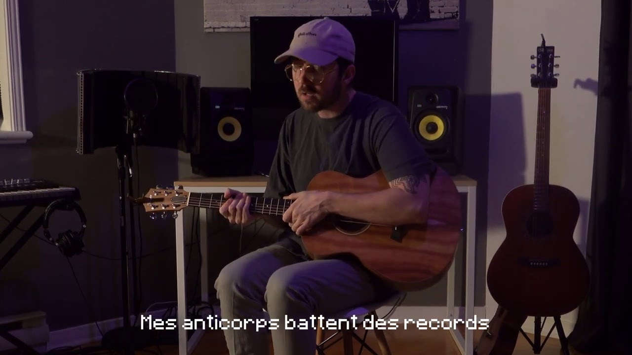 Download Jay Scøtt - Self-Defense (Feat. Cendre)