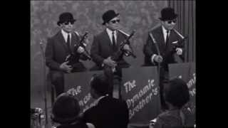 Jam-Session für Waffenhändler