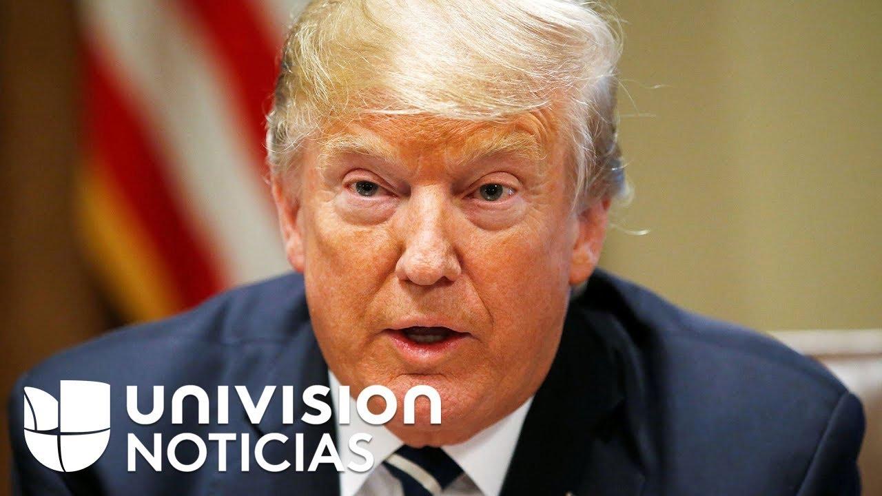 Trump dice que Rusia sí interfirió en las elecciones tras escándalo por declaraciones con Putin