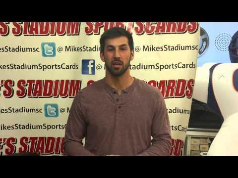 Denver Broncos Super Bowl Winning K Brandon McManus Likes Mike