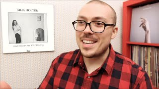 Julia Holter - Have You In My Wilderness ALBUM REVIEW