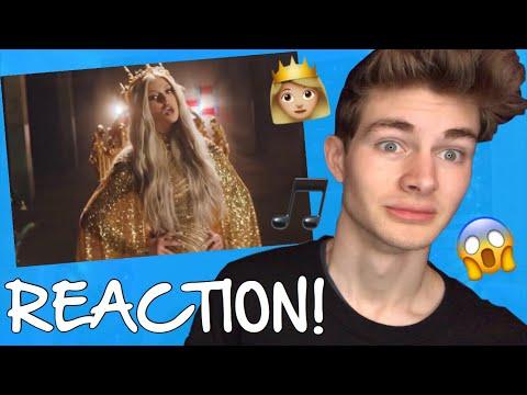 """Loren Gray - """"Queen""""(OFFICIAL MUSIC VIDEO) REACTION!"""
