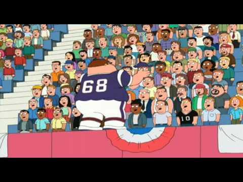 Family Guy - The Original Shipoopi song !