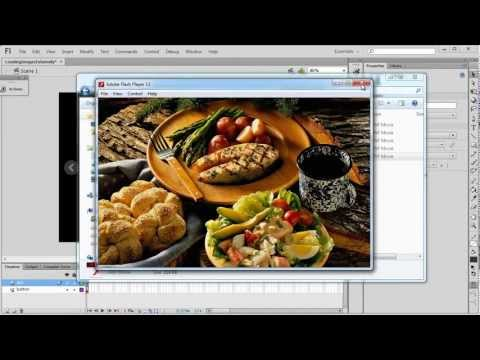 Flash video player using AS3.0 and XML Part 4/4 - Flash Tutorials from YouTube · Duration:  11 minutes 35 seconds