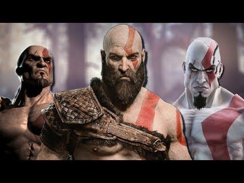 the story of kratos God of war lore: kratos' greek tragedy do you like this video kratos is the main protagonist of the god of war series born in sparta, kratos was a respected soldier and general, up until he lost his wife and daughter when he killed them, albeit by accident, under ares' command.