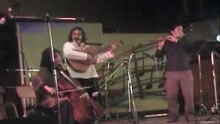 Tierra Adentro - Bordemar (9/9)