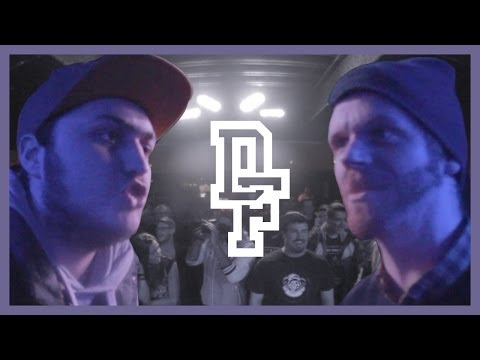 ODIE VS LOKI | Don't Flop Rap Battle