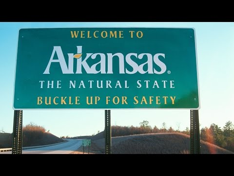 Top 10 Things To Do In Arkansas | Southern Living