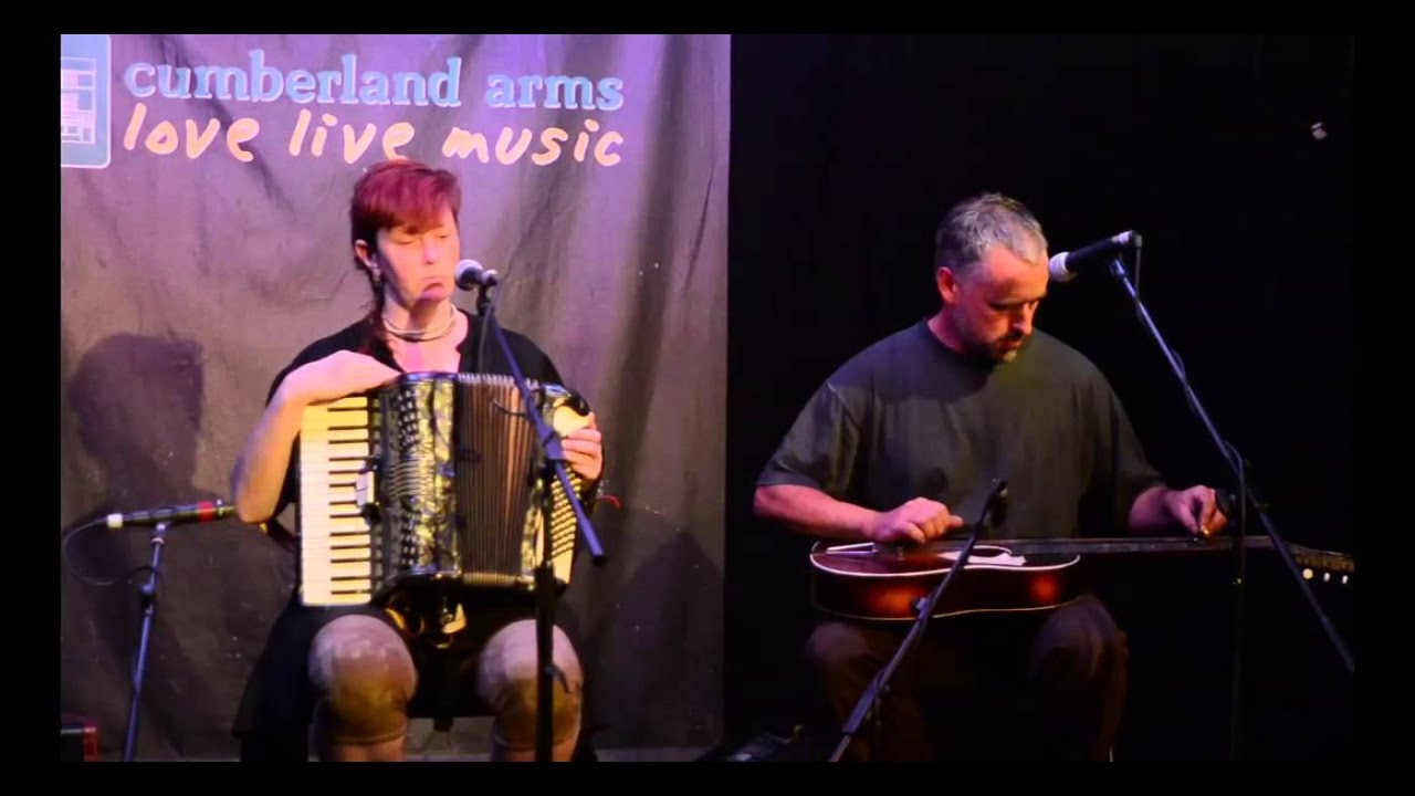 Cath & Phil Tyler - 'Bonnie James Campbell' - The ...
