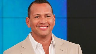 Alex Rodriguez explains his new CNBC show 'Back in the Game'