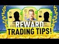 FIFA 19 | THE BEST CARDS TO TRADE WITH WHEN REWARDS COME OUT!