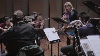 Live in the Studio: Susan Graham Sings Ravel's Trois Poèmes de Stéphane Mallarmé