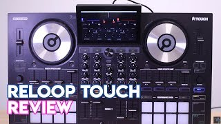 Reloop Touch Controller Review