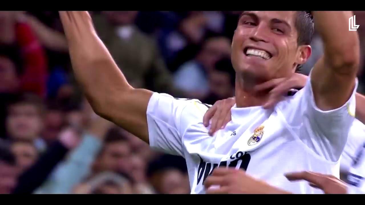 Cristiano Ronaldo funny Goals - Goals number