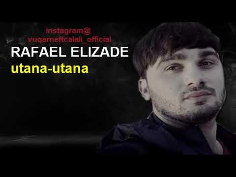 Rafael Elizade - Utana Utana ( Official Audio 2018 )