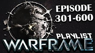 Warframe Let's Play Episode #479 - Before Fortuna - Youtube Gaming - BlueFire