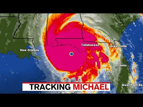 ABC News Special Report: Hurricane Michael makes landfall in