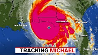 ABC News Special Report: Hurricane Michael makes landfall in Florida