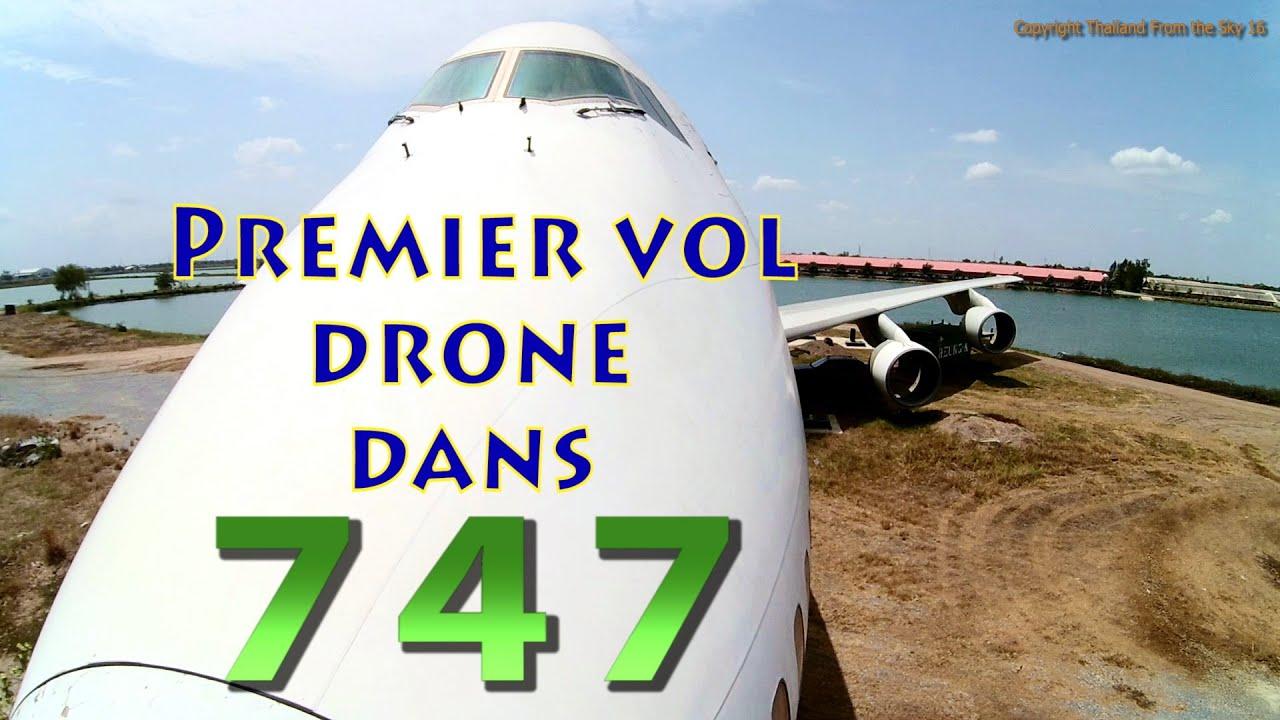 Delair Développe Une Nouvelle Caméra Pour Drone Avec L'aide De L'IGN