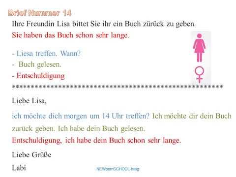 Goethe-zertifikat a1 start deutsch 1- beispiel prüfung modellsatz